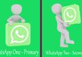 Tanpa Aplikasi Tambahan, Begini Cara Menggunakan Dua Aplikasi WhatsApp di Satu Ponsel Xiaomi