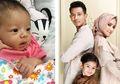 Gemasnya Anak Fairuz A Rafiq, Belum 1 Bulan Sudah Pintar Bergaya!