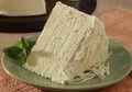 Cheese Chiffon Cake Ini Bisa Jadi Hantaran Spesial Hari Raya