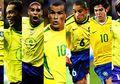 Soal Nama-nama Unik di Tim Nasional Brasil: Antara Ronaldo dan Ronaldinho Hingga Pele dan Kaka