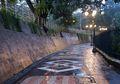 Berjalan-jalan di Kota Bogor, Perhatikan Kode QR pada Pohonnya!