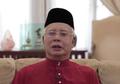 Lebaran di Lengkawi, Najib Razak Minta Warga Malaysia Melupakan Kesalahan Masa Lalu