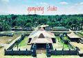 Studio Alam Hanung Bramantyo Berisi Replika Keraton Mataram Tahun 1600-an, Seperti Apa?