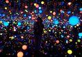 Infinity Mirrored Room, Karya Seni Paling Banyak Peminat di Museum MACAN