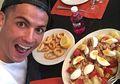Uniknya Diet Cristiano Ronaldo, Hanya Butuh Satu Bahan Makanan Ini!