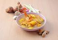 Segarnya Ikan Lempah Kuning Cocok Untuk Teman Menyantap Nasi