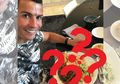 Ternyata Ini Makanan Favorit Cristiano Ronaldo Untuk Jadi Hebat, Mudah Ditiru!