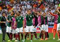 Ketika Gol Kemenangan Meksiko Atas Jerman di Piala Dunia 2018 Sebabkan Gempa di Meksiko...