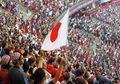 Alasan Mengapa Pendukung Jepang Bersihkan Stadion di Piala Dunia 2018