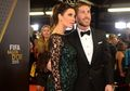 Sergio Ramos Terapkan Sandi Khusus untuk Tamu Undangan di Pernikahannya