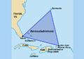 Bagaimana Kisah 2 Kapal dan 2 Pesawat yang Hilang di Segitiga Bermuda?