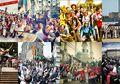 Sejarah Go Skateboarding Day: Hari 'Lebaran' Skateboarder Dunia!