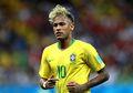 Gol Neymar Dihargai Makanan Untuk Donasi, Pelatih Timnas Brazil Keberatan!