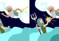 Mulai dari Zeus Sampai Hades, Ini 5 Dewa Terkenal di Mitologi Yunani