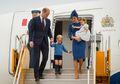 7 Aturan Keluarga Kerajaan Inggris Saat Bepergian dengan Pesawat, No. 6 Agak Aneh!