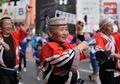 Agar Para Lansia Dapat Menikmati Hidup dengan Layak, Jepang Gelar Olimpiade Khusus 'Usia di Atas 60 Tahun'