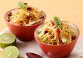 Salad Pepaya Muda, Segarnya Siap Segarkan Siang Anda dan Keluarga