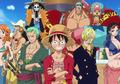 Seru! Suporter Senegal dan Jepang Kompak Nyanyi Lagu Anime One Piece