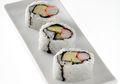 Sarapan dan Bekal jadi Fancy Kalau Buat Sushi Tamago Esok Pagi