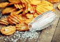 Sedang Menghindari Garam? Ini Dia Tips Agar Makanan Tetap Enak