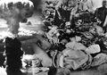 (Foto) Sungguh Memilukan, Begini Kondisi Kota Hiroshima Pascajatuhnya Bom Atom Little Boy di Jepang