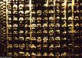 'Menara Tengkorak' Ungkap Kekejian Ritual Pengorbanan Manusia di Aztec