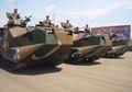 Banyak Membeli Persenjataan dari Korsel, Selain Kerja Sama Membuat Jet Tempur Indonesia Juga Dapat Hibah Tank Amfibi