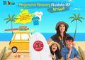 Pengumuman Pemenang Kuis Tiket Nonton dan Kaos Kulari ke Pantai