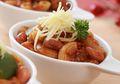 Makaroni Lebih Sedap Diolah dengan Resep Red Bean Cheesy Macaroni Ini