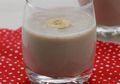 Yuk, Sarapan Sehat Dengan Smoothy Yoghurt Pisang yang Bikin Kenyang Lebih Lama