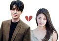 Tidak Punya Banyak Waktu Bersama, Suzy dan Lee Dong Wook Putus!