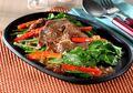 Bangkitkan Selera Makan dengan Kailan Hot Plate Ala Restoran