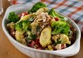 Ini Dia Resep Sayuran Cah Tuna, Pilihan Jitu Untuk Hidangan Sehat Nan Lezat