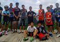 Hilang 9 Hari di Dalam Gua, Begini Proses Penyelamatan 12 Anak Laki-laki dan 1 Orang Dewasa Ini