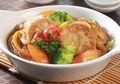 Brokoli Cah Tofu, Lauk Gurih yang Lengkap Gizinya Untuk Santap Malam