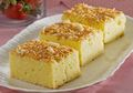 Nikmat Dan Lembut Jadi Alasan Cake Tape Keju Kenari Ini Favorit Keluarga