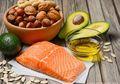 Ini Asupan Lemak yang Boleh Dikonsumsi Penderita Kolesterol, Cek!