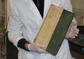 Buku Kuno Beracun Ditemukan di Perpustakaan Universitas di Denmark