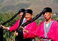 Rahasia Rambut Cantik, Hitam, dan Lebat dari Perempuan Cina