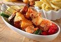 Sajikan Seafood Barbeque Agar Makan Malam Makin Berkesan, Maknyus!