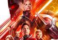 Wah, Film Superhero 'Ant-Mant and The Wasp' Tayang Mulai Hari Ini!