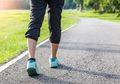 Cobalah Berjalan Kaki 30 Menit Sehari, Ini yang akan Terjadi pada Tubuh Anda