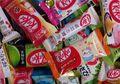 Ini Alasan Mengapa Masyarakat Jepang Sangat Menyukai Kit Kat, Mungkin Ini Juga Alasan Anda Menyukainya