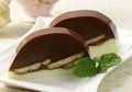 Lembut & Lezatnya Puding Cokelat Biskuit Kelapa Pasti Disuka Semua