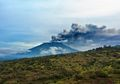 Gunung Agung Kembali Meletus, NASA Anggap Letusan Gunung Agung Sebagai Kabar Bahagia