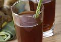 Minuman Tradisional Naik Kelas dengan Resep Ginger Green Tea, Sukses Menghangatkan Tubuh