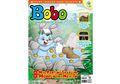 Majalah Bobo Edisi 13 (Terbit 5 Juli 2018), Spesial Hewan Peliharaan!
