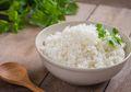 Mengapa Makan Nasi Putih Membuat Kita Mengantuk? Ini Alasannya