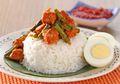 Sesekali Coba Sajikan Nasi Bogana Ini Untuk Variasi Menu Makan Siang