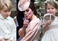 Mengasuh Anak ala Kate Middleton, Ini 7 Aturan yang Harus Dipatuhi oleh Pangeran George dan Putri Charlotte